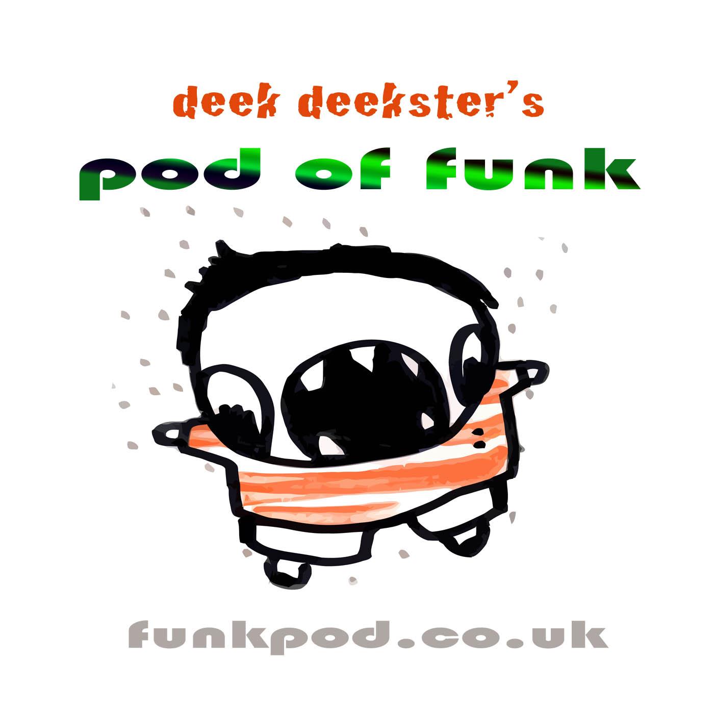 Pod of Funk